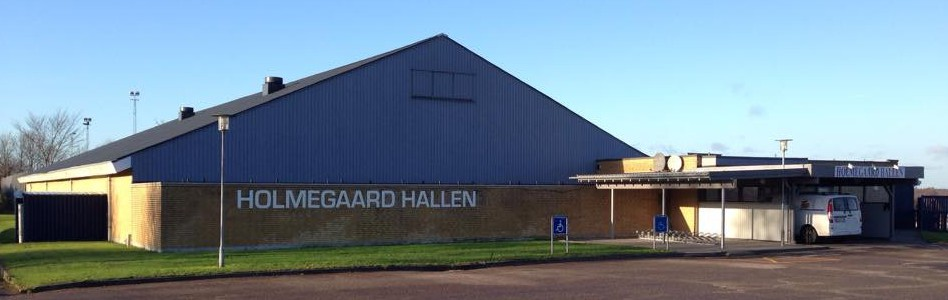 Holmegaardhallen