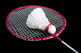 Badminton - 5 baner